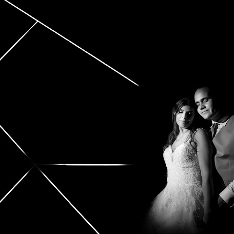 Wedding photographer Bruno Santos (Bruno). Photo of 21.10.2017