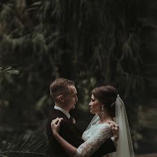 Wedding photographer Yana Mef (yanamef). Photo of 27.09.2018