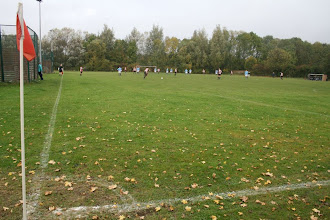Photo: 24/10/09 v Oakley Sports (BCFLP) 0-1