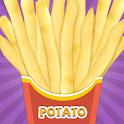 Super Duper Fries icon