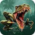 Dinosaur Hunter 2 icon