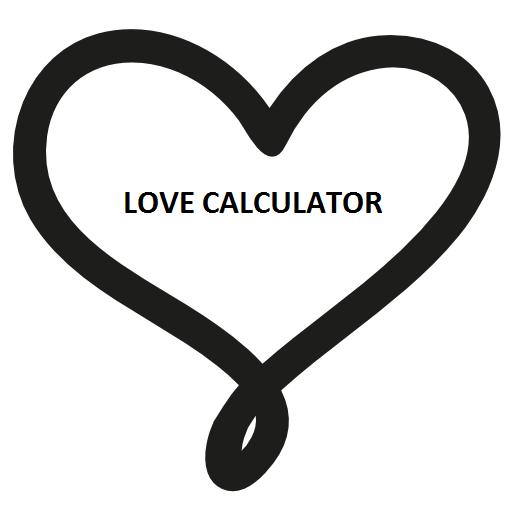 Love Calculator 遊戲 App LOGO-硬是要APP