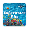 Underwater Pics: Water picture Effects APK