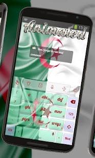 Tải Game Algeria Keyboard Hoạt hình