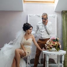 Wedding photographer Said Dakaev (Saidina). Photo of 18.01.2017