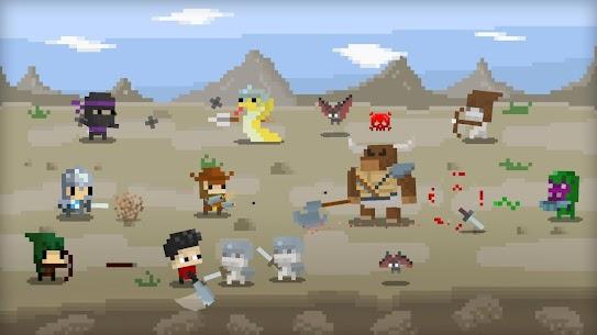 Pixel Battle 2