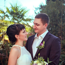 Wedding photographer Anna Istomina (Tajemnica). Photo of 17.12.2013