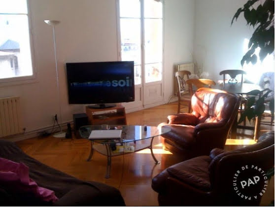 Location appartement meublé 4 pièces 67 m2