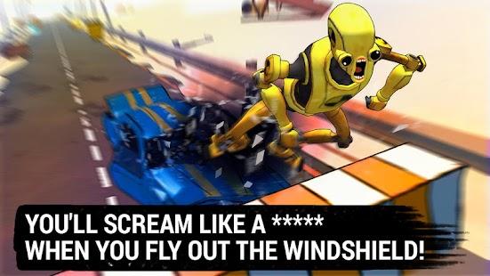 Crash Test Destruction- screenshot thumbnail