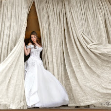 Wedding photographer Olga Vayslev (DEOL). Photo of 04.08.2015