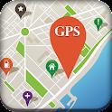 Personal GPS Tracker icon