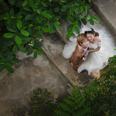 婚禮攝影師Art Sopholwich(artsopholwich)。02.09.2018的照片