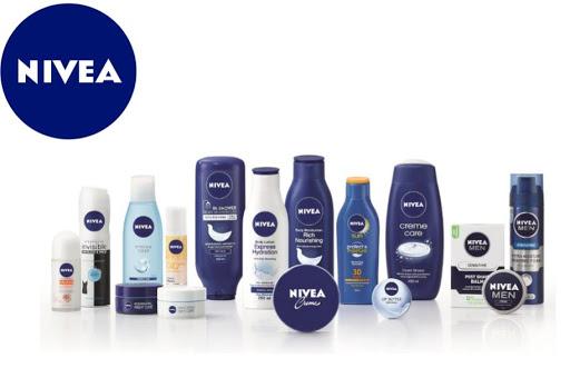 Bild für Cashback-Angebot: NIVEA Online Shop