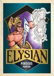 Logo of Elysian Perseus Porter