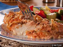 Russian Chicken Recipe