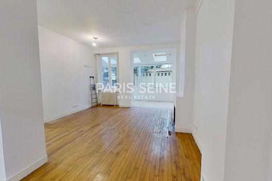 Location appartement 4 pièces 99,1 m2