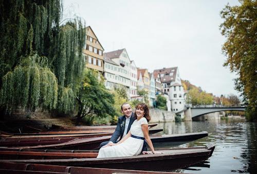 Hochzeitsfotograf Tübingen (ReneStryja). Foto vom 08.02.2016