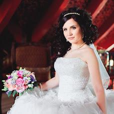 Wedding photographer Vyacheslav Barakhtenko (Fotobars). Photo of 13.01.2016