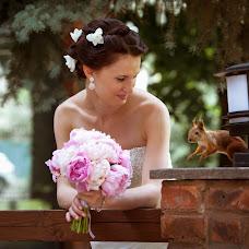 Wedding photographer Igor Ryabkov (ria77). Photo of 30.08.2013