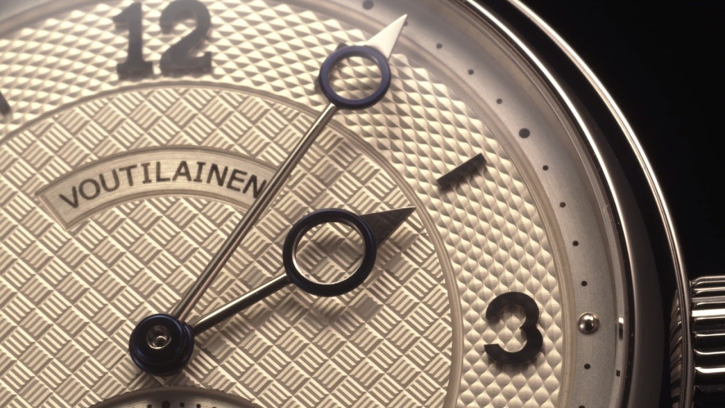 Watch Masters of Time: Independent Watchmakers live