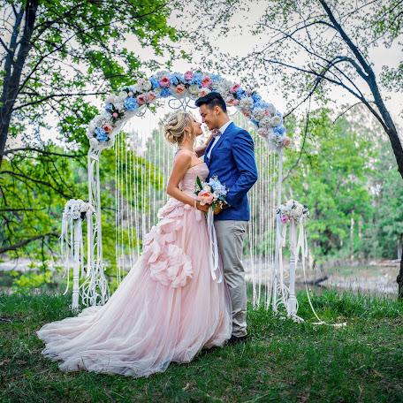 Wedding photographer Viktoriya Vins (Vins). Photo of 10.02.2018