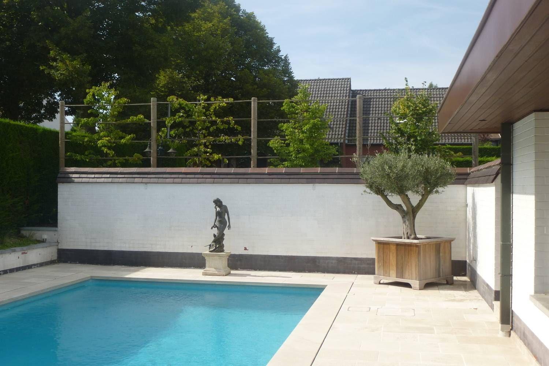 Garden Graphics  -  Malysse Koen  -  Tuin- en Landschapsarchitect foto