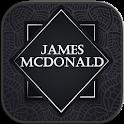 James Mcdonald Sermon icon