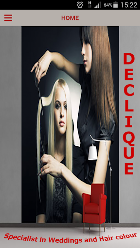 DeClique Hair and Beauty
