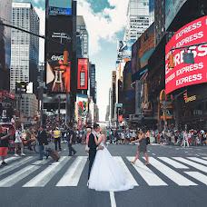 Wedding photographer Vladimir Berger (berger). Photo of 08.09.2017