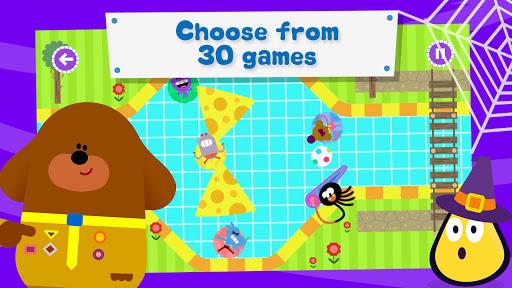BBC CBeebies Playtime Island - Fun kids games 3.4.0 screenshots 1