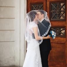 Wedding photographer Viktor Nikitin (vnikitin). Photo of 14.04.2016