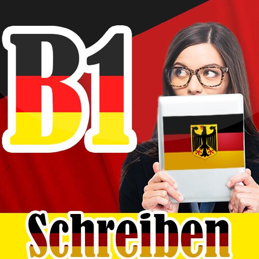 Schreiben B1 Zertifikat Apps On Google Play