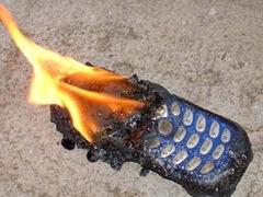 phonefire