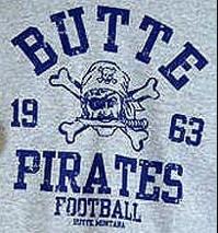 buttepirates