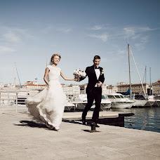 Wedding photographer Evgeniya Ziginova (evgeniaziginova). Photo of 30.07.2016