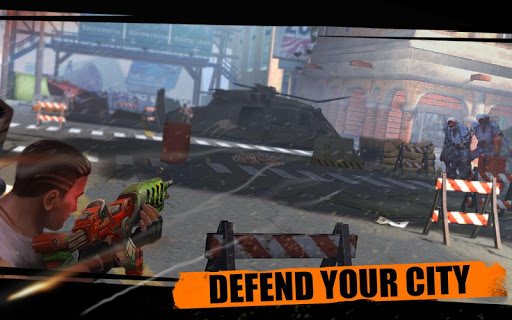 Zombie Crisis 2.0.3120 screenshots 10