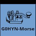 Learn Morse Code - G0HYN Learn Morse icon
