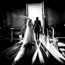 Wedding photographer Antonella Catalano (catalano). Photo of 27.10.2017