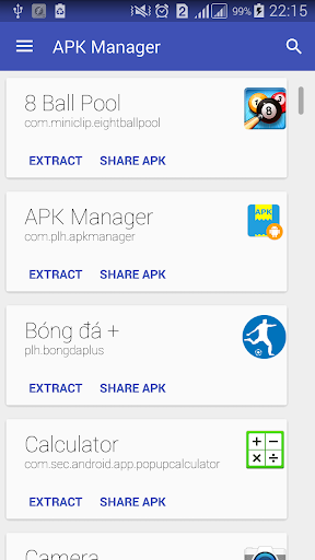 APK Manager Free - ALL MODEL