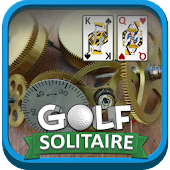 Golf Solitaire Machines