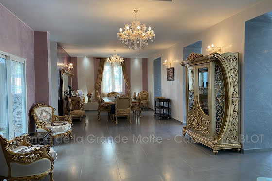 Vente hôtel particulier 6 pièces 350 m2
