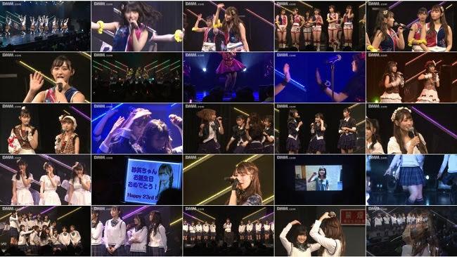 190620 (1080p) HKT48 チームTII「手をつなぎながら」公演 栗原紗英 生誕祭 DMM HD