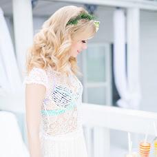 Wedding photographer Elena Bogdanova (Feona). Photo of 25.10.2016