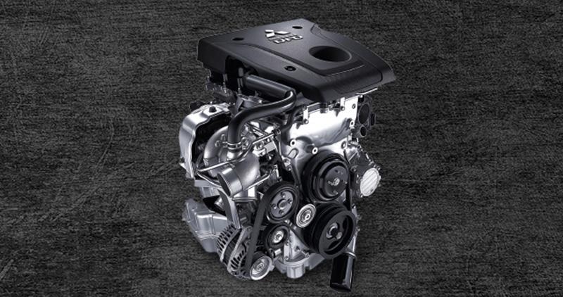 เครื่องยนต์รถยนต์ : Mitsubishi Triton Athlete 4WD