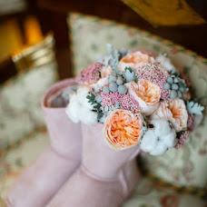 Wedding photographer Sergey Zinchenko (StKain). Photo of 05.02.2018
