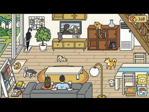 Adorable Home screenshot 10