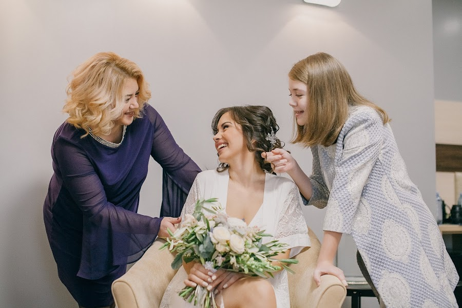 Wedding photographer Tatyana Pukhova (tatyanapuhova). Photo of 25.02.2019