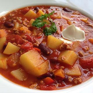 German Farmer Stew