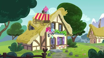 The One Where Pinkie Pie Knows