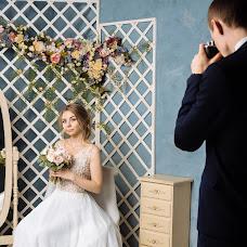 Wedding photographer Maksim Gulyaev (maxgulyaev76). Photo of 25.10.2018